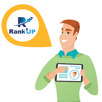 Rankup agence specialisee amazon a propos